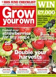 Grow Your Own Magazine_