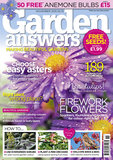 Garden Answers Magazine_