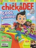 Chickadee Magazine_