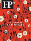 FP (Foreign Policy) Magazine_