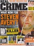 Real Crime Magazine_
