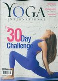Yoga International (USA) Magazine_