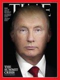 TIME Magazine (European Edition) - Halfjaarabonnement_