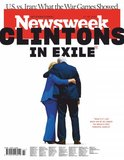 Newsweek Magazine_