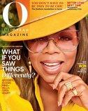 O, The Oprah Magazine_