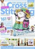 The World of Cross Stitching Magazine_