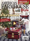 American Farmhouse Style Magazine_