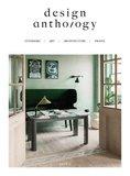 Design Anthology Magazine (English Edition)_