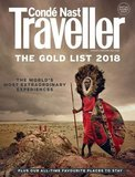 Conde Nast Traveller (UK) Magazine_