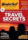 Wanderlust Travel Magazine_