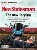 New Statesman Magazine_