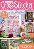 CrossStitcher Magazine_