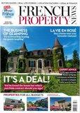French Property News Magazine_