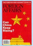 Foreign Affairs Magazine_