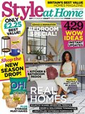 Style at Home Magazine_