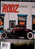 Ol Skool Rodz Magazine_