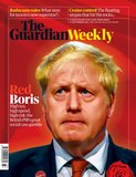 The Guardian Weekly Magazine_