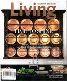 Martha Stewart Living Magazine_