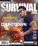 American Survival Guide Magazine_