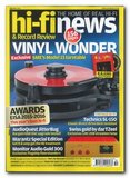 Hi-Fi News Magazine_