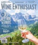 Wine Enthusiast Magazine_