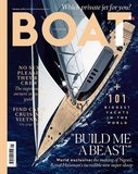 Boat International Magazine_