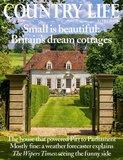 Country Life Magazine_