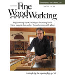 Fine Woodworking Magazine_