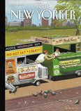The New Yorker Magazine_