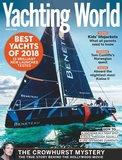 Yachting World Magazine_