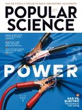 Popular Science Magazine_