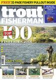 Trout Fisherman Magazine_