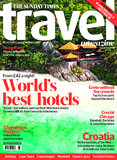 Sunday Times Travel Magazine_