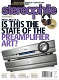 Stereophile Magazine_