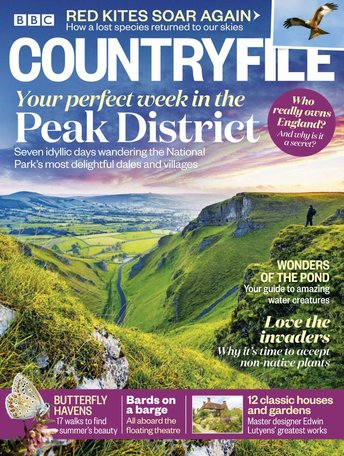 Countryfile Magazine