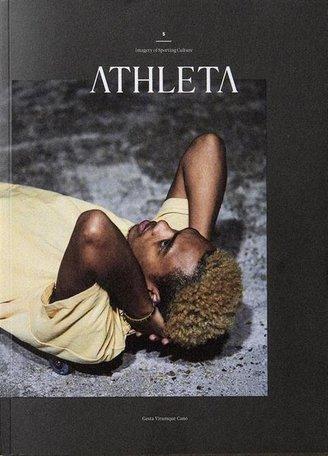 Athleta Magazine (English Edition)
