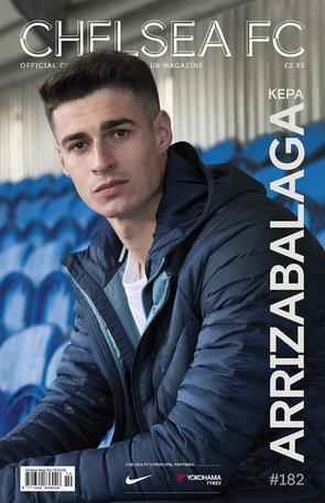 Chelsea FC Magazine