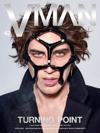 Vman Magazine