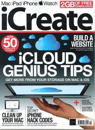 iCreate Magazine