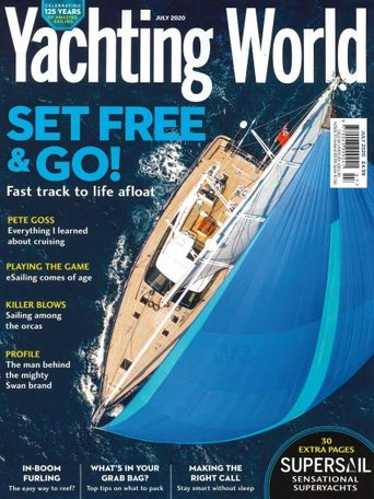 Yachting World Magazine