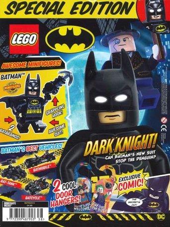 Lego Specials Magazine