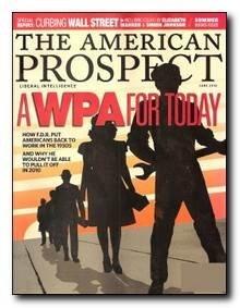 American Prospect Magazine