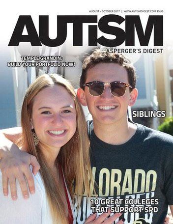 Autism Aspergers Digest Magazine