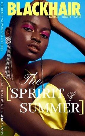 Blackhair Magazine