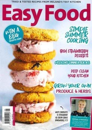 Easy Food Magazine