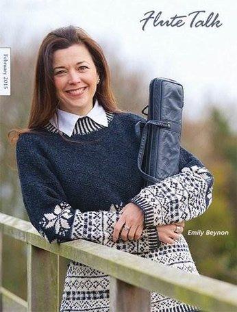 Flute Talk Magazine