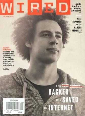 Wired (USA) Magazine