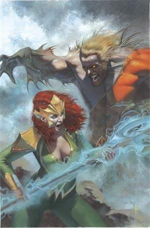 Aquaman (DC Comic)