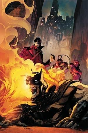 Detective Comics (DC Comic)