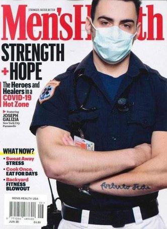 Men's Health (USA) Magazine